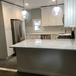 Exceptional Photo Of Kitchen U0026 Bath Warehouse   Linden, NJ, United States. Raised Panel Great Pictures