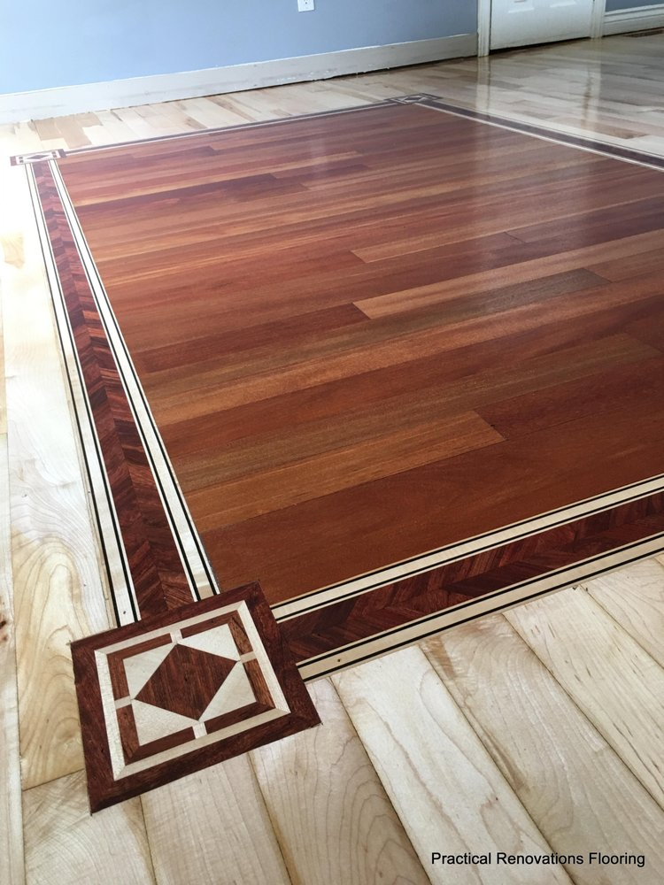 Practical Renovations Wood Floors Get Quote 10 Photos Flooring