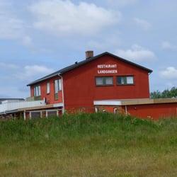 restaurant landgangen rømø menukort