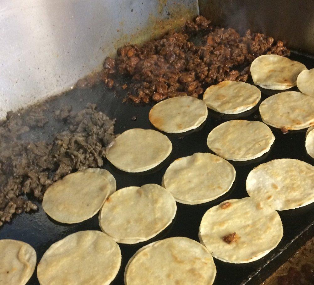 Tacos El Colima: 7 P St, Bakersfield, CA