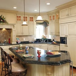 Photo Of Kitchen Solvers   Franklin, TN, United States. Kitchen Cabinet  Refacing Project