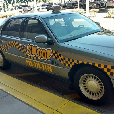 Taxi Yuma Az >> Swoop Taxi 2830 W 5th St Yuma Az Taxis Mapquest