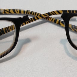 The Frame Mender Eyeglass Frame Repair Centers - 33 fotos ...