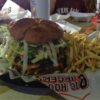 big house burgers Big house burgers kingsville 8,950 likes 158 talking about this 8,947 were here home style cooking at its finest with a great family atmosphere.
