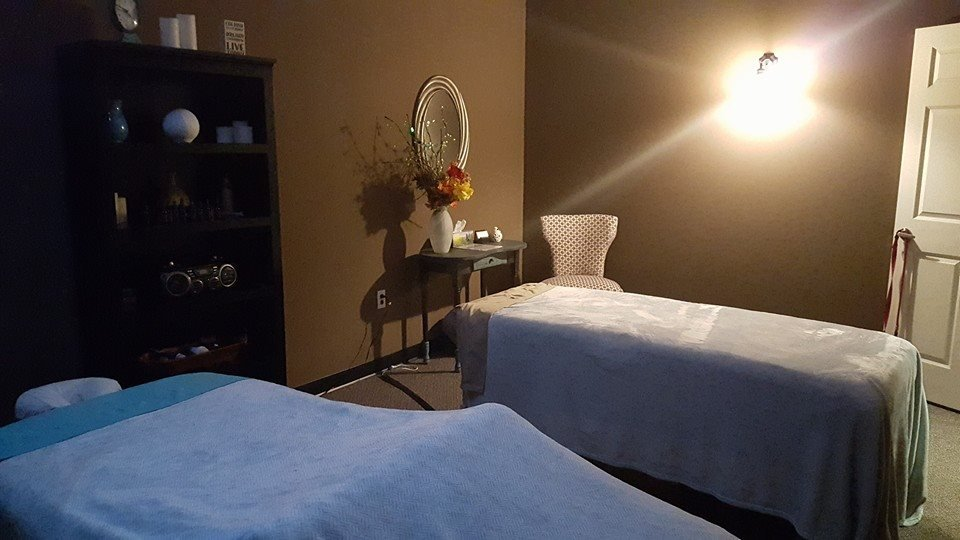 Massage Central: 1010 W High St, Mt Pleasant, MI