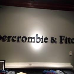 Abercrombie And Fitch Nederland Telefoonnummer