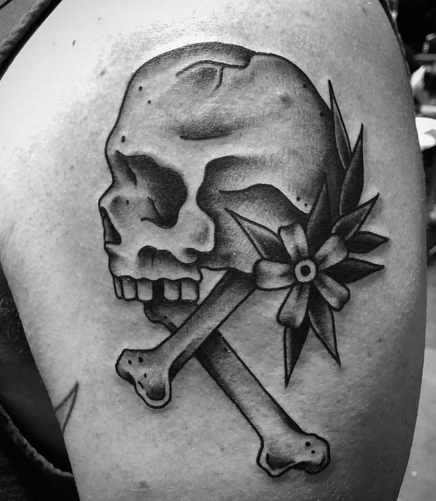 Regeneration Tattoo: 155 Harvard Ave, Allston, MA