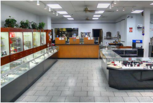 Mannisi Jewelers Pawn Shop: 6200 Dr Martin Luther King Dr, Saint Louis, MO