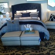 Yet Another Design Space Photo Of Bassett Furniture   Kennesaw, GA, United  States. Beautiful Bedroom Displays And ...
