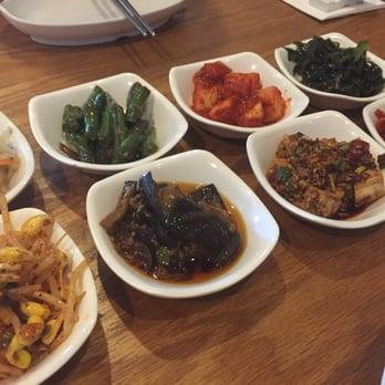 Asiana korean restaurant 87 photos 62 reviews korean for Asiana korean cuisine restaurant racine