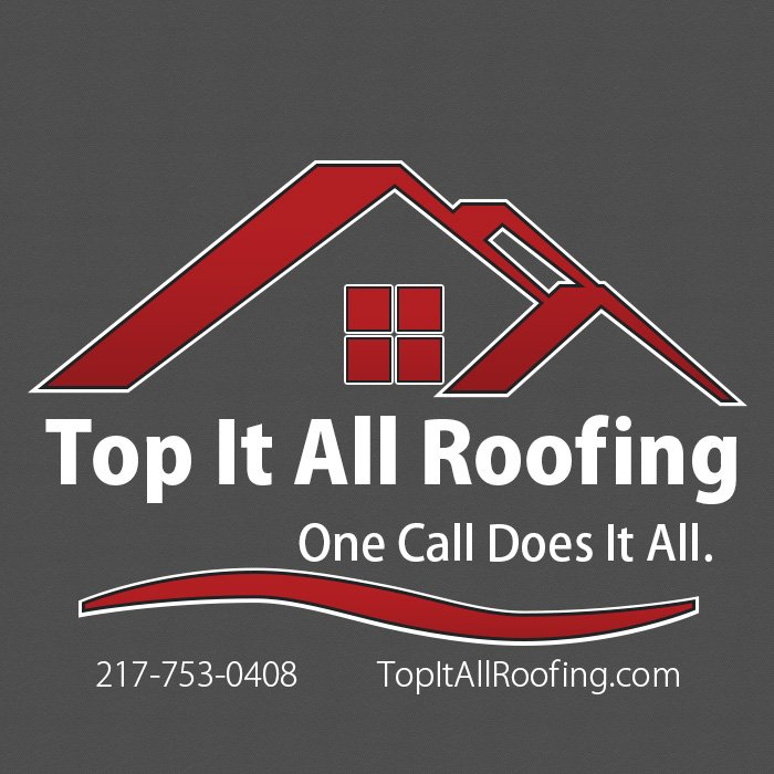 Top It All Roofing: 3209 Ridgewood Ave, Springfield, IL