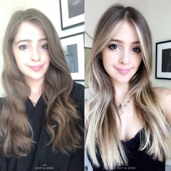 d05497b896060 Balayage by Gigi Salon - 456 Photos & 283 Reviews - Hair Stylists - 7220  Beverly Blvd, Fairfax, Los Angeles, CA - Phone Number - Yelp