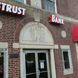Firstrust Bank - Banks & Credit Unions - 1332 Point Breeze Ave ...