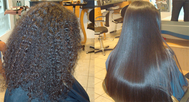 Brazilian Keratin Treatment Hair Stylists 799