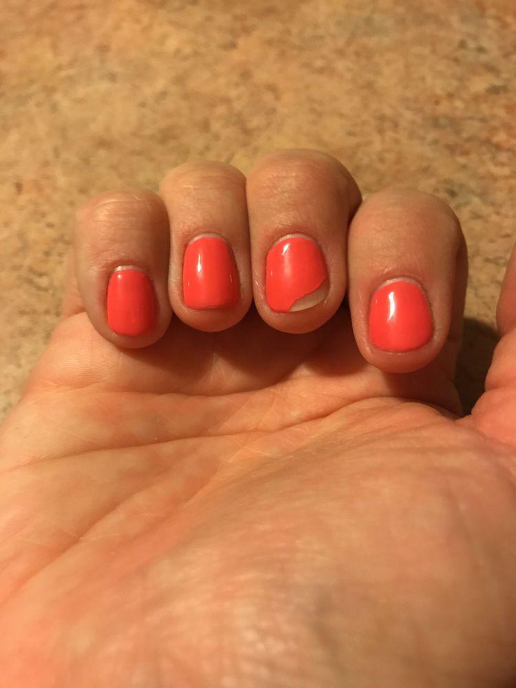 Mimi's Nail Salon & Spa: 8311 Shelbyville Rd, Louisville, KY
