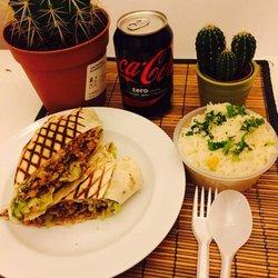 mexikansk mat södermalm