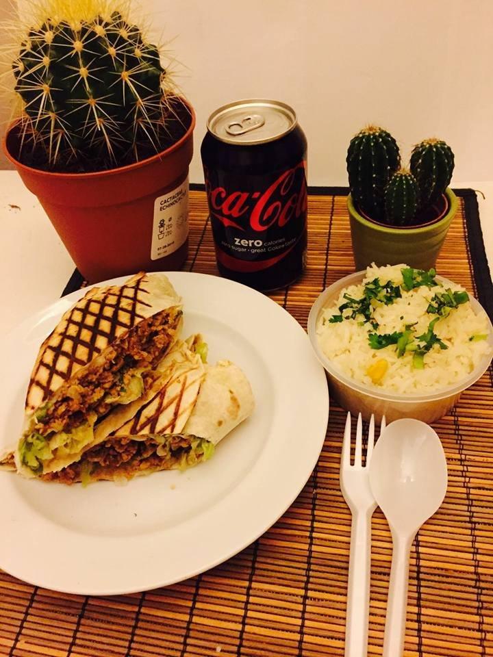 Taco Villa Stockholm