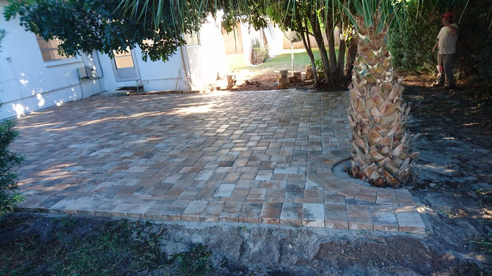 Aldo's Lawn Service & Landscaping: 2500 52nd Ave N, Saint Petersburg, FL