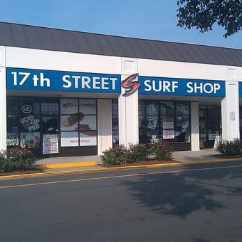 Th Street Va Beach Va