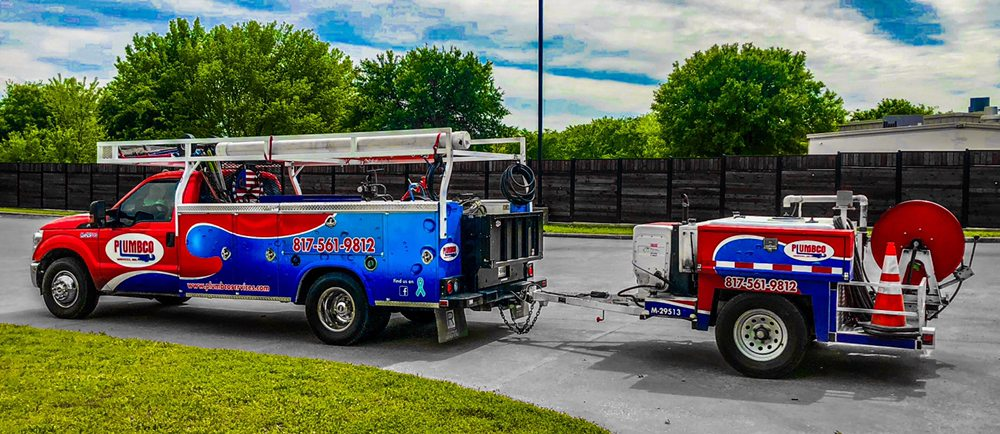Plumbco Services: 4700 Mansfield Hwy, Forest Hill, TX