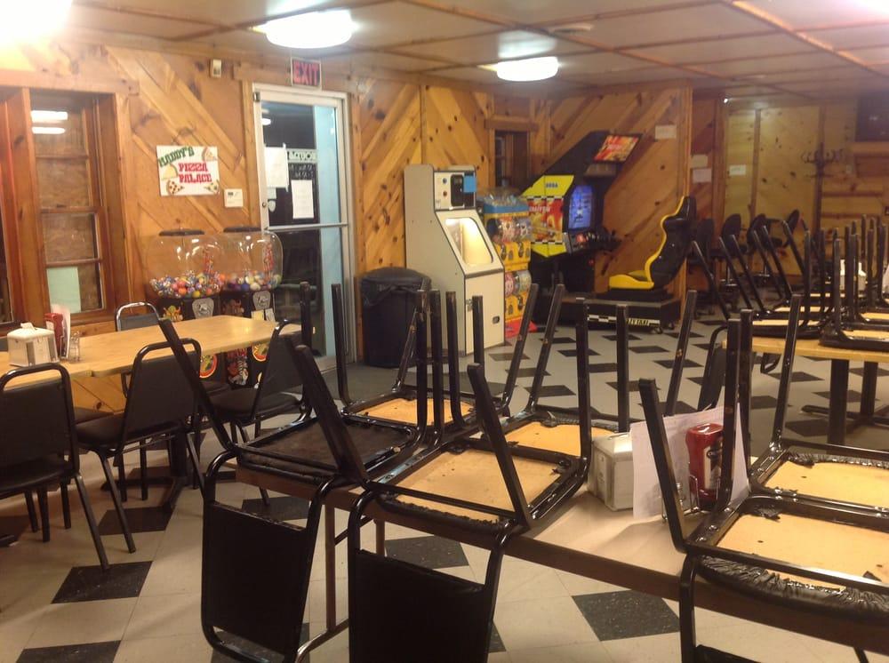 Photo of Beaver Creek Restaurant: Topmost, KY