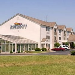 Photo Of Baymont Inn And Suites Sullivan Mo United States