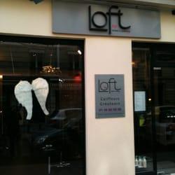 Photo de Loft by Denis - Paris, France