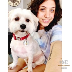 Selfie paws 545 photos 47 reviews pet groomers 3535 torrance photo of selfie paws torrance ca united states jennamy her favorite solutioingenieria Choice Image