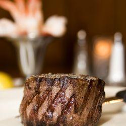 Porterhouse Steak And Seafood Lakeville