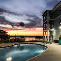 Photo Of Marina Bay Hotel Suites An Ascend Collection Member Chincoteague