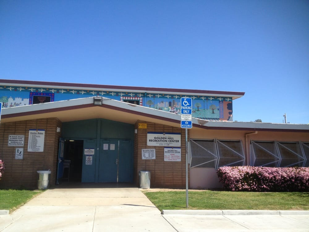 Golden Hill Recreation Center
