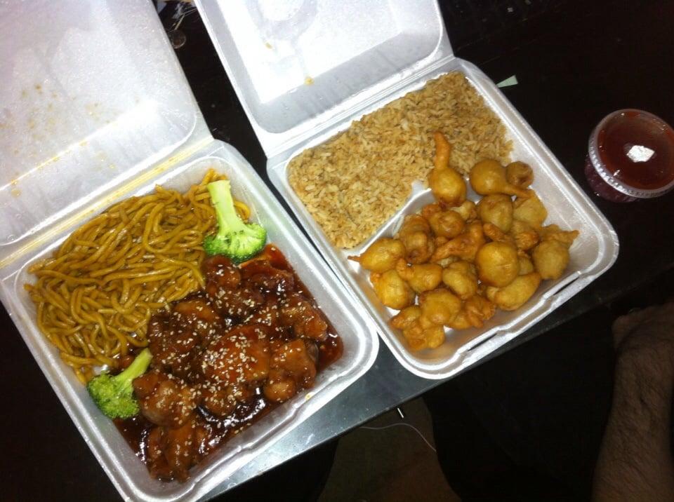 Chinese Food Restaurants Plano Tx
