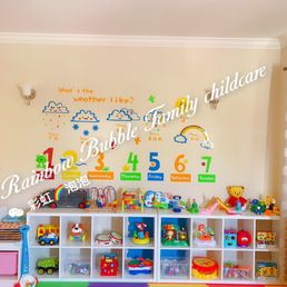 rainbow bubble family childcare - Request a Quote - 20 Photos