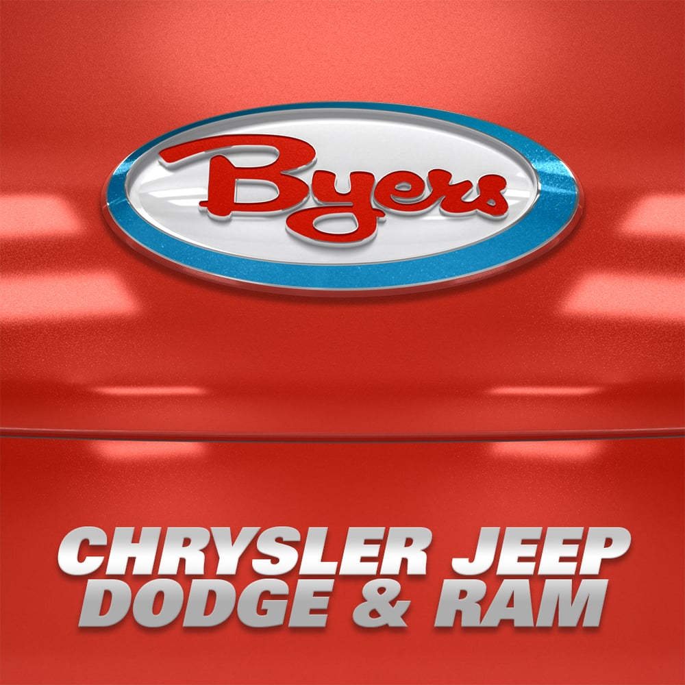 Byers Chrysler, Jeep, Dodge, Ram