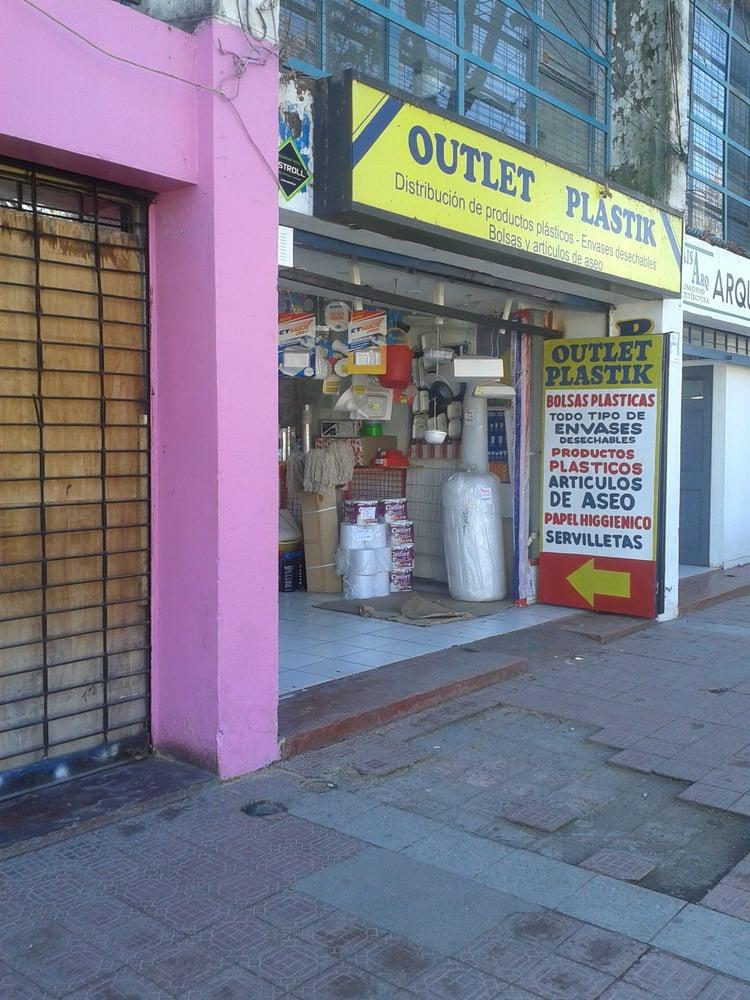 6d76d85fd Outlet Plastik - Home & Garden - Arturo Prat 370, San Bernardo, RM ...