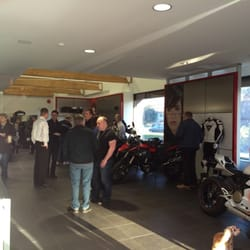 Vancouver BMW Ducati  Motorcycle Repair  3061 Grandview Highway