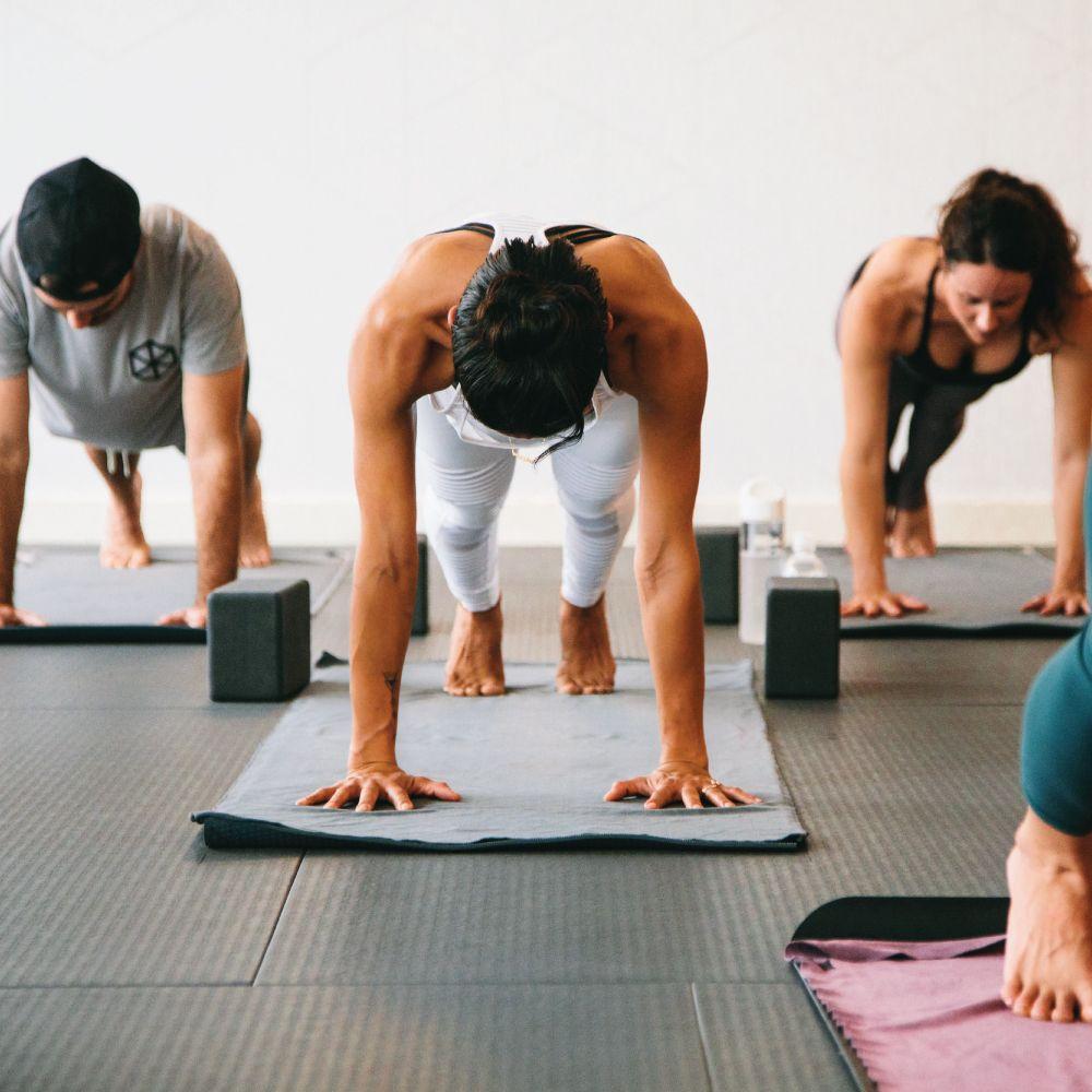 yoga 6 columbus