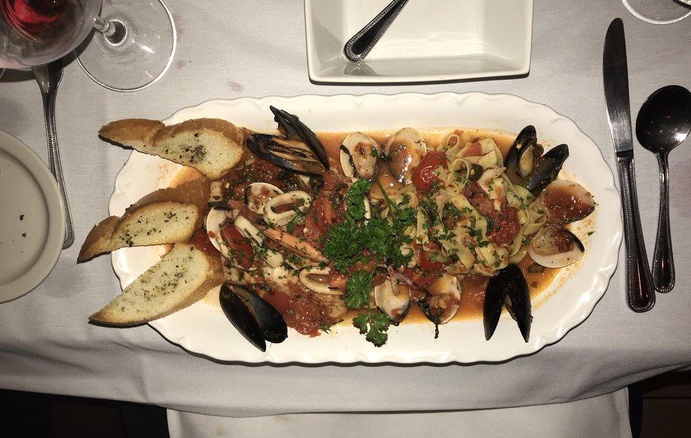 Osteria Rustica: 4750 E Moody Blvd, Bunnell, FL