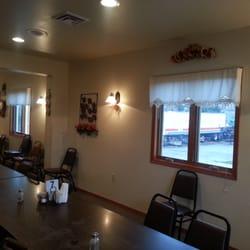 Moes Corner Diners County Road P Algoma Wi Restaurant