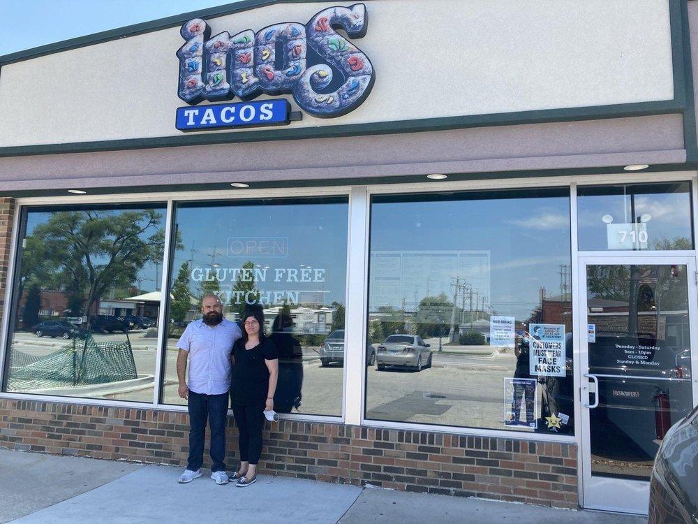 Ino's Tacos: 710 E 31st St, La Grange Park, IL