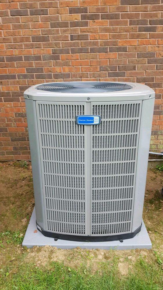 Malherek Heating & Cooling: Belleville, IL