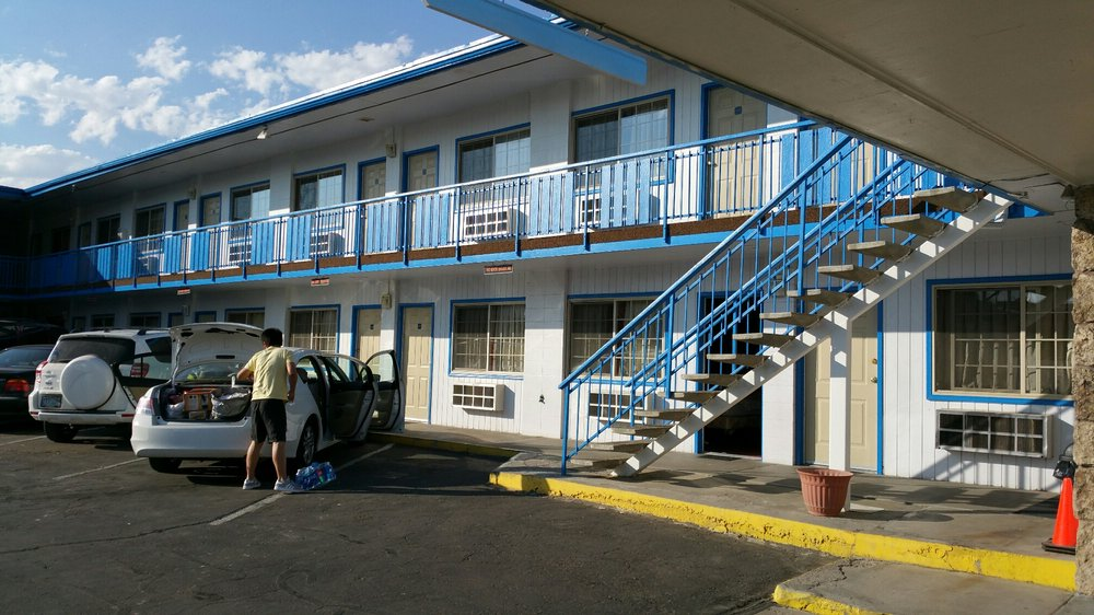 Regency Inn & Suites: 705 W Winnemucca Blvd, Winnemucca, NV