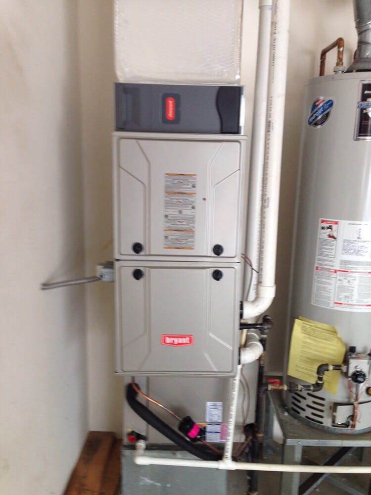 DNA Heating and Cooling, LLC: 8211 N Sugar Creek Myrtle Ln, Fairland, IN