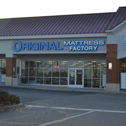 The Original Mattress Factory Mattresses 10108 Brook Rd Glen