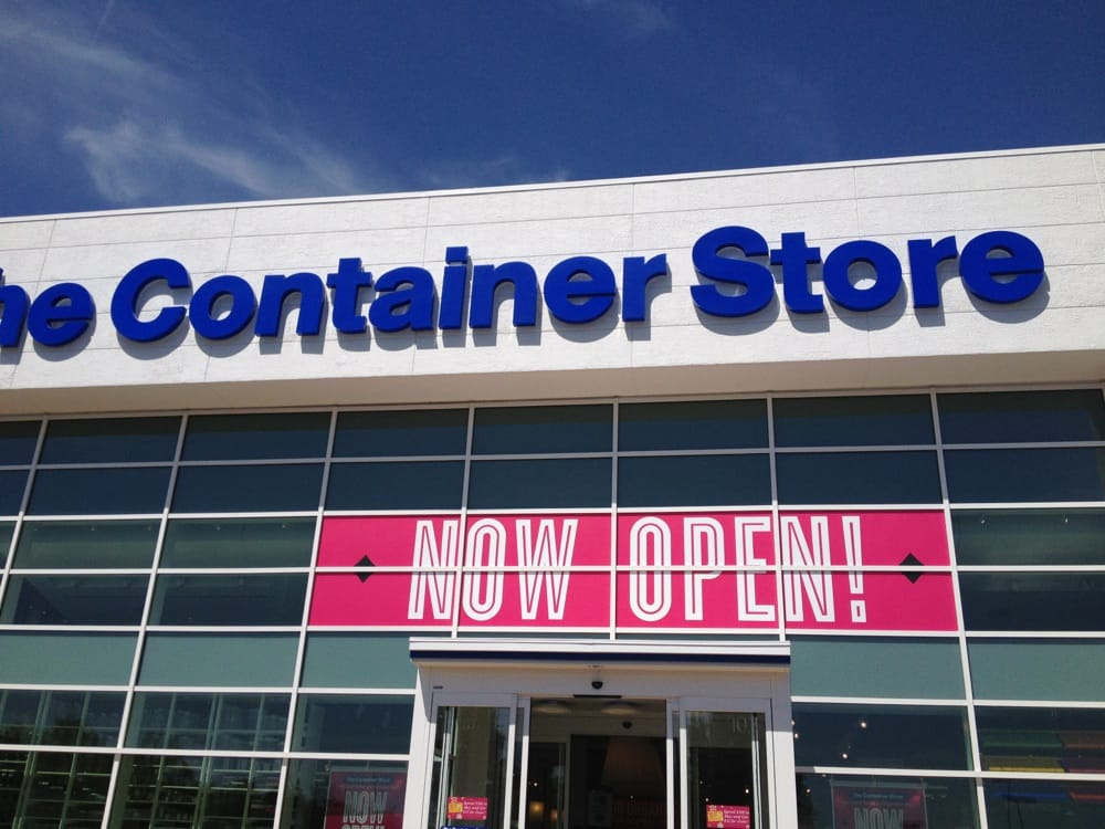 Dec 04,  · 95 reviews of The Container Store