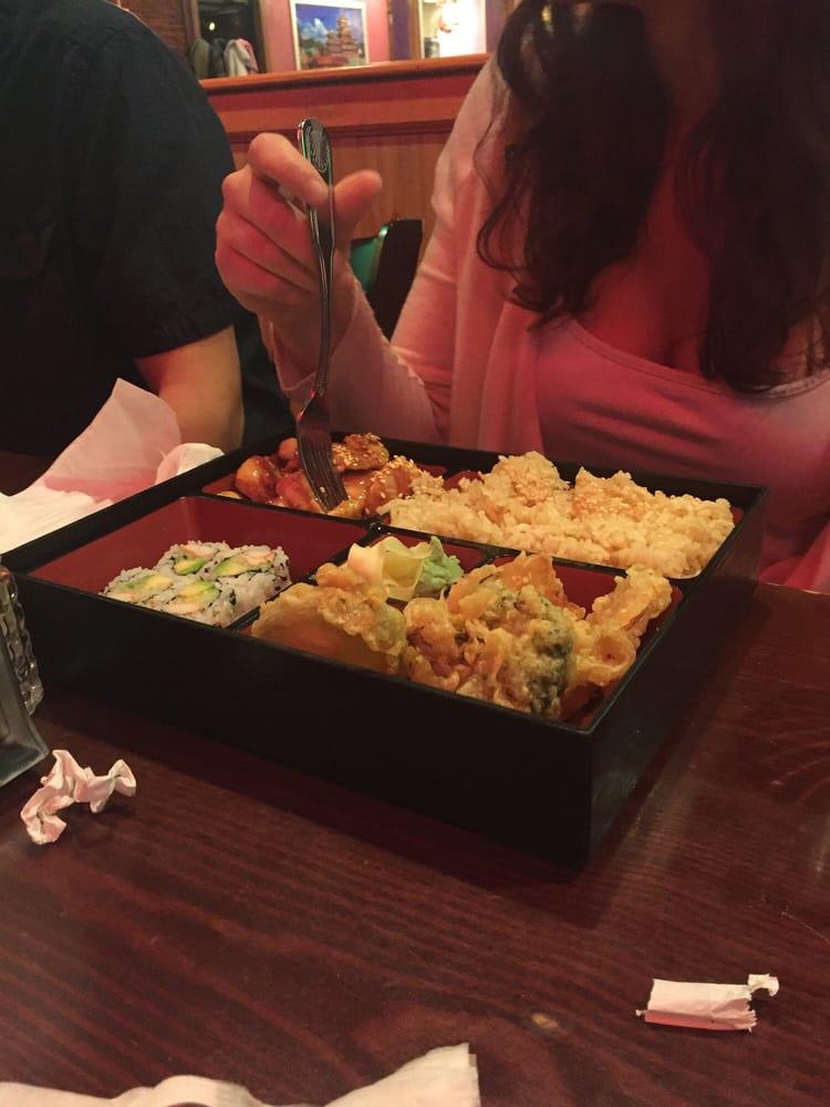 Sakura Japanese Steakhouse: 105 Laurel St, Christiansburg, VA