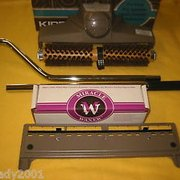 Wahl Professional Vacuum Conversion Kit 8752