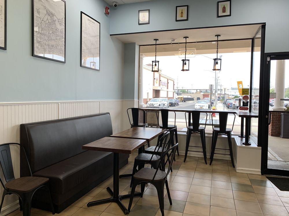 Elite Month: Free Lunch at Island Empanada in Merrick!: 2142 Merrick Ave, Merrick, NY