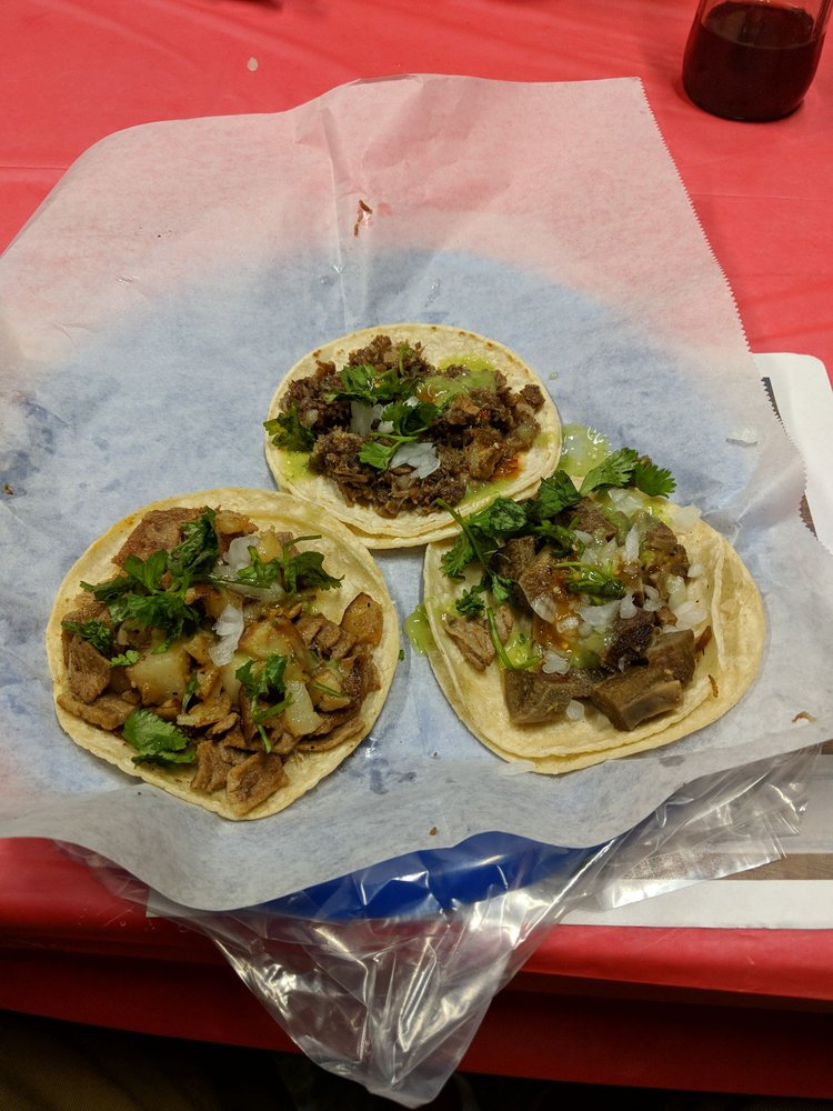 Yelp image Lolo's & Papi's Tacos