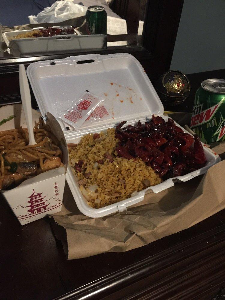 New Tung Hing Chinese Kitchen